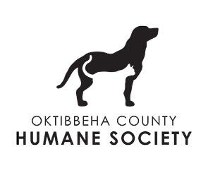 Oktibbeha County Humane Society Logo