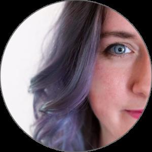me_purplehair
